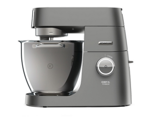 Above: EPE's brands include Kenwood.
