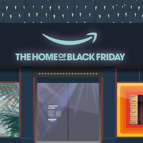 2 - amazon pop up