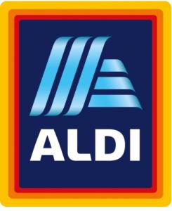 4 - Aldi logo