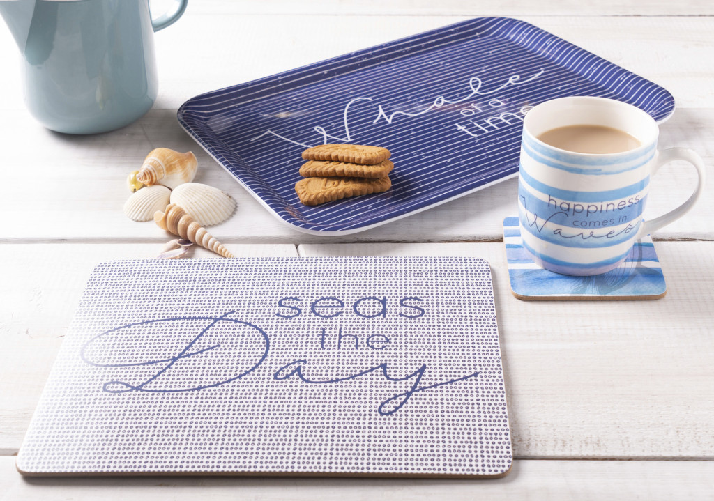 Top: Creative Tops OTT Seas the Day from KitchenCraft.