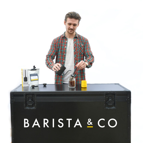 Barista500