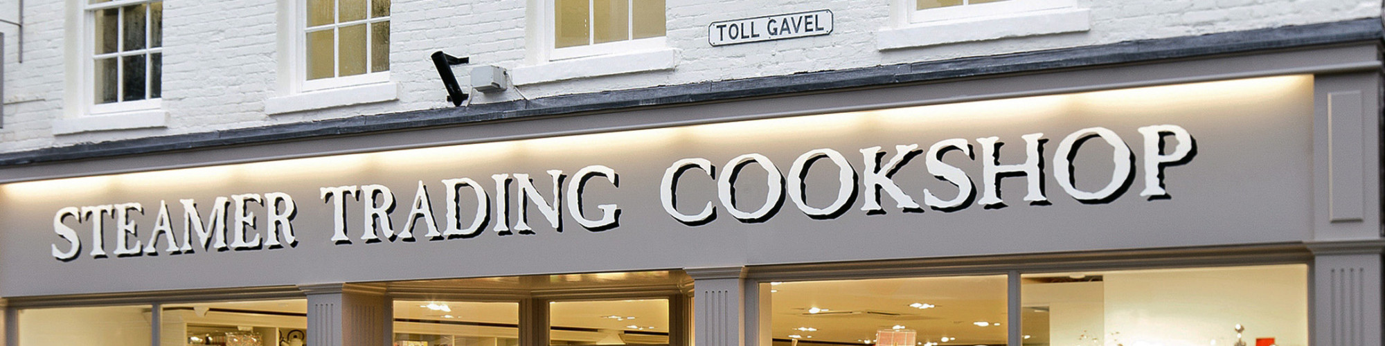 The Steamer Trading Cookshop in Beverley, Yorkshire is earmarked for closure
