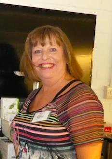 Above: Helen Miller of Fenwick Group
