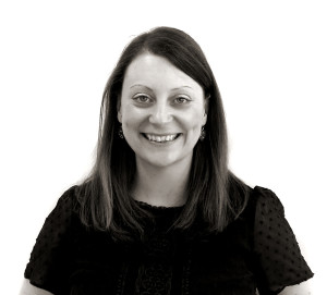 Above: Anna Knight, brand director for Brand Licensing Europe.
