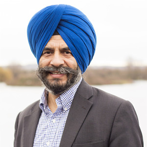 Above: Cllr Jas Athwal is speaking this week at an event to launch a new Responsible Retailer Agreement (RRA) for knife stockists in London.
