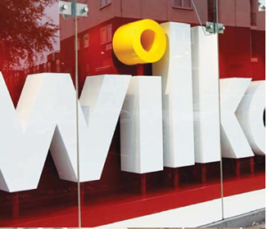 1b- wilko logo in window