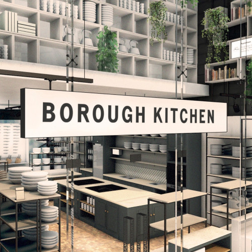 BoroughKitchen