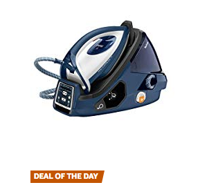 Above: One of Amazon's Deals of the Day.