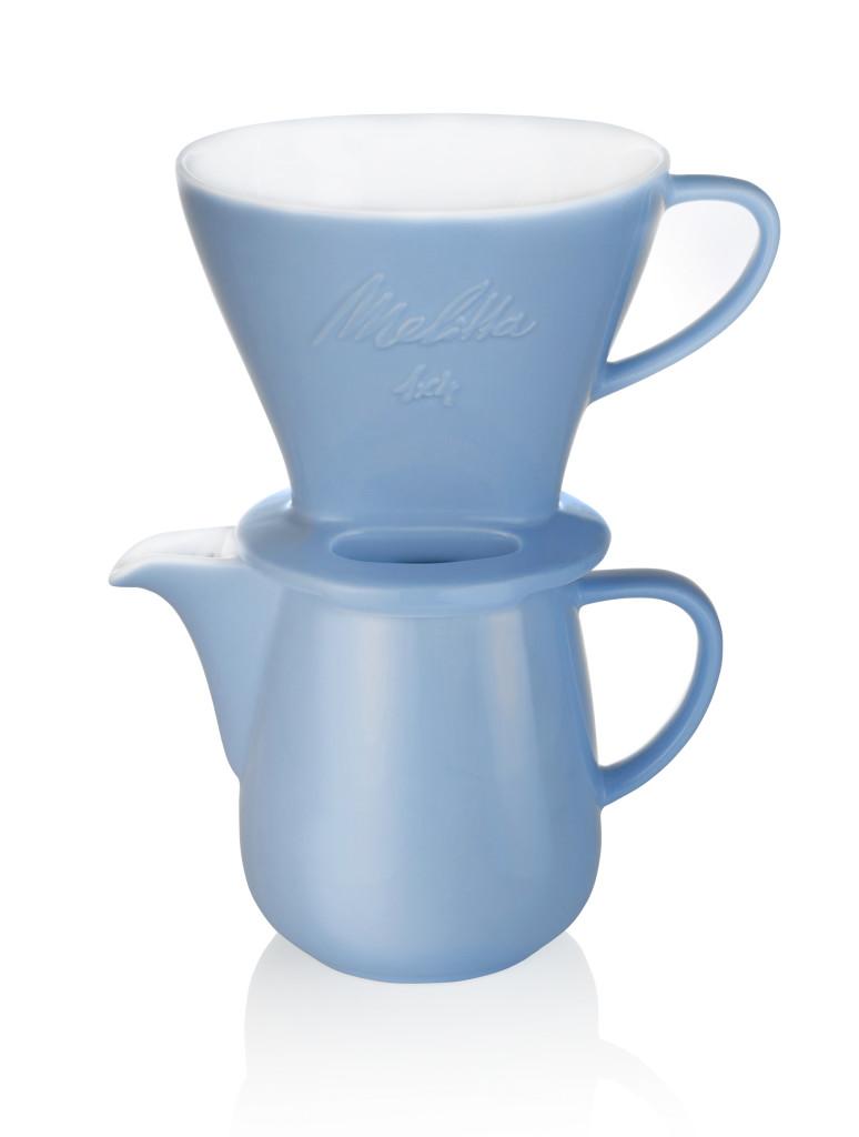 5- Porcelain Pour Over Blue