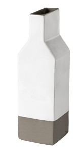 Above: Ceramic Plano bottle by Costa Nova.