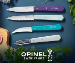 Progressive Housewares - Opinel - 300x250px