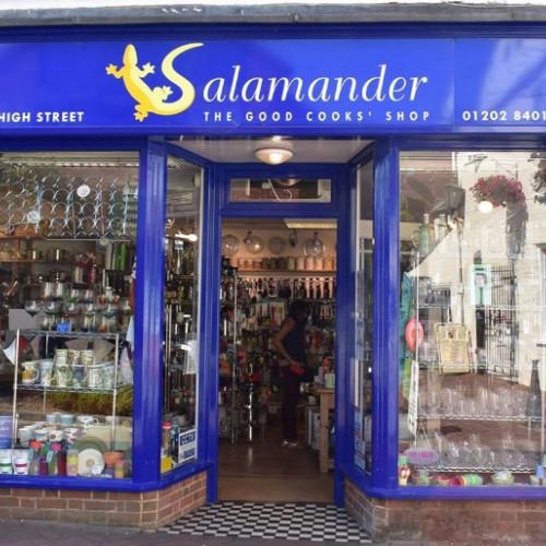 SalamanderCookshop