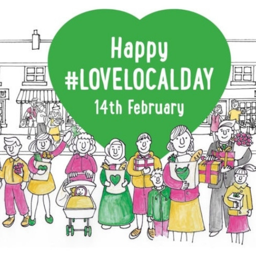LoveLocalDay2020