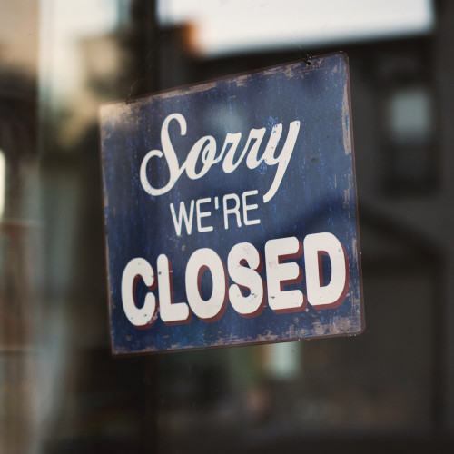 Closed (3)