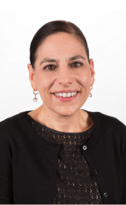 Above: Jane Freiman, founder of Kitchen Insights Group