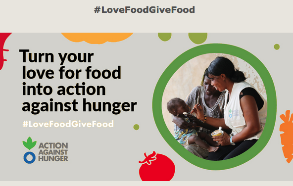 4- action against hunger