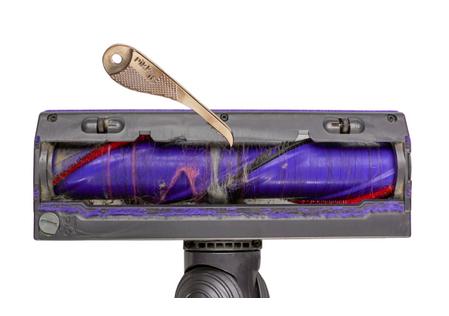 Above: Vacuum solution: the Pikk-it.