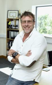 Above: ProCook founder Daniel O'Neill.