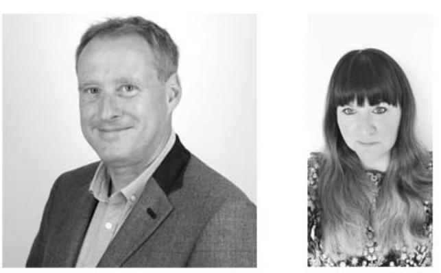 Above: Retail speakers include Paul Earnshaw, senior packaging manager, Tesco and Jade Snart, Asda's senior sustainability manager