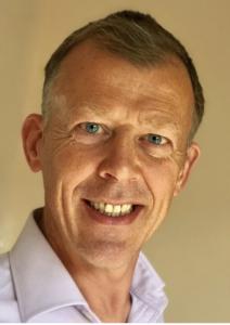 Above: Steve Richardson, BHETA marketing manager.